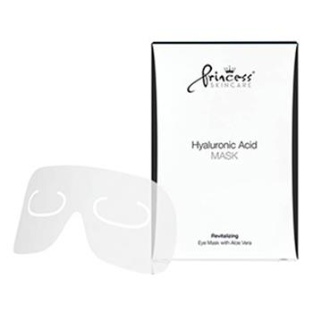 EYE MASK WITH HYALURONIC ACID  (BOX)Упаковка (4шт).