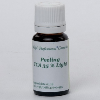 TCA 35% Light pH 0,07