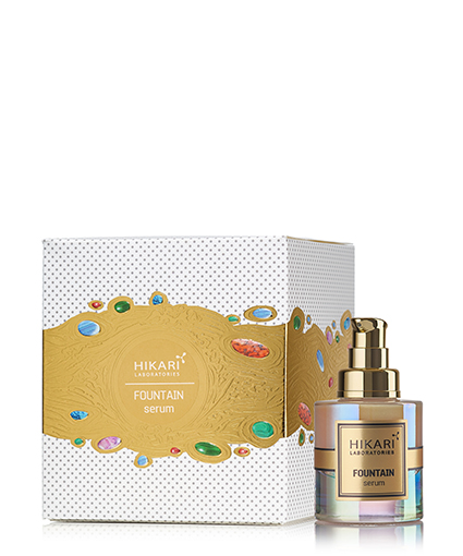 FOUNTAIN serum