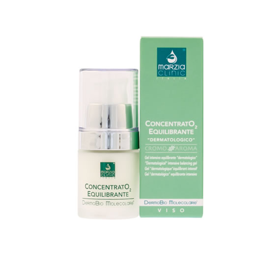 Dermatological Intensive Balancing Gel
