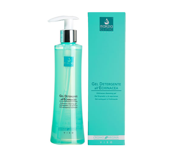 Echinacea Cleansing Gel