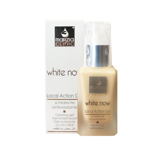 Local Action Gel