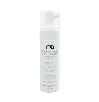 GENTLE CLEANSER MOUSSE PH 5.5