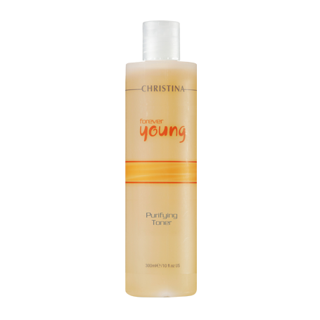 Forever Young Purifying Toner. Очищающий тоник